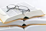 Fototapety Wörterbücher