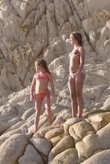 Children In Bathing Suits