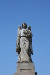 Engel mit Flügel