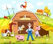roleta: farm