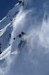 powder snowboarder 2