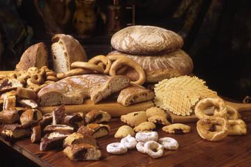 prodotti della farina