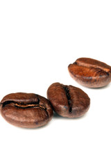 3 chicchi di caffè