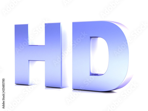 HD hight definition