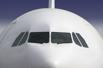 nez d'avion