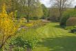 A Staffordshire Garden
