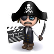 Pirate movie