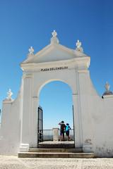 Plaza del Cabildo,Arcos de la Frontera