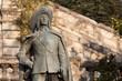statue de d'Artagnan - 25693350