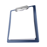 Clipboard isolated