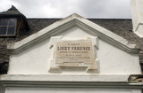 Birthhouse of Franz Liszt, Raiding, Burgenland, Austria poster