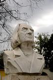 Franz Liszt, Raiding, Burgenland, Austria poster
