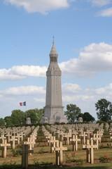 mémorial-Notre-Dame de Lorette-France