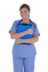 Female Nurse 05