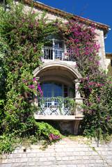 francia:provenza finestra balcone