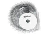 CDs Backup poster