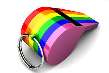 cabalgata orgullo gay