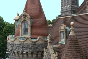 Castle Residence