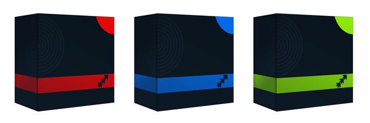 Software box set 4