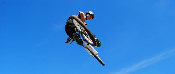 Bike Jump '360