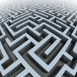 endless 3d labyrinth