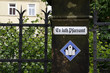 Pfarramt in Bad Schandau