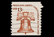 liberty bell stamp
