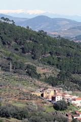 Sauceda, Hurdes, España