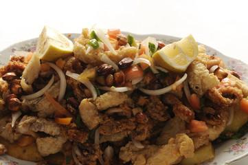 Ceviche - Cucina sud americana