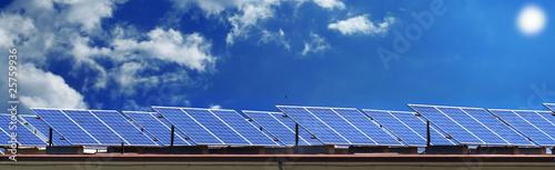 Solar panels 3 - 25759936
