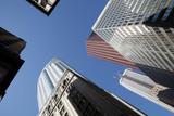 Fototapeta nowoczesny - futurystyczny - Budynek