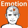 A psychology model - the emotion area
