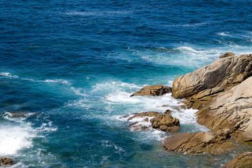Costa de Coruña
