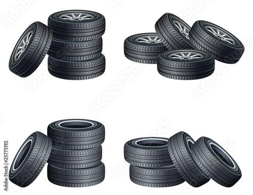 wheels - 25775192