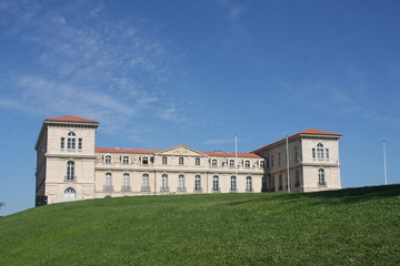 palais pharo