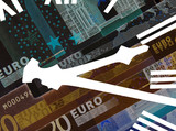 Euro Deadline poster