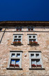 Historic Palace. Spello. Umbria.