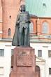 Leinwandbild Motiv Bolesław I the Brave