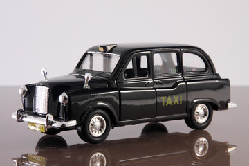 Taxi londinese