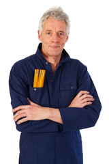 Senior carpenter