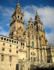 Catedral de Santiago 2010
