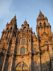 Catedral de Compostela 2010