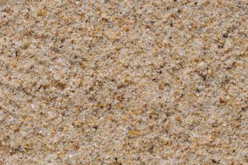 textura arena macro