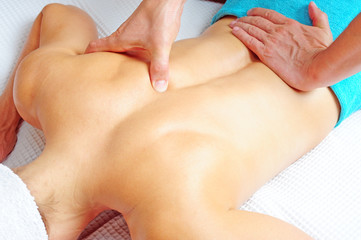 Sanfte Massage (ag)