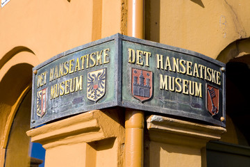 Hanseatic Museum, Bergen, Norway