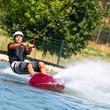 Krafttraining beim Wassersport  Muskeltraining