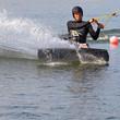 Konzentration und Ausdauer beim Wassersport
