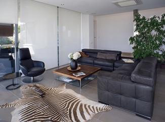 Salon vivienda