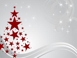 Weihnachtliches Design