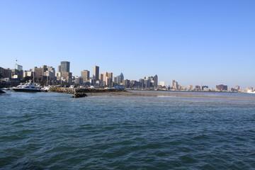 Durban - Sudafrica